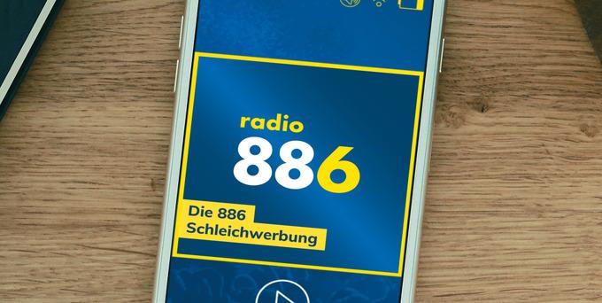 Wir schenken euch das wertvollste was wir haben, nämlich Werbezeit im Radio! Der Batka kommt vorbei und nimmt mit euch und eurem Geschäft eure eigene 88.6 Sch