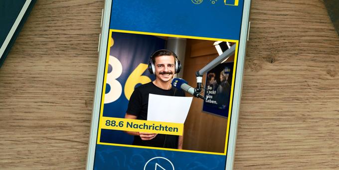 Die ÖVP ist die klare Wahlsiegerin in Oberösterreich.  Die SPD gewinnt die Bundestagswahl in Deutschland.
